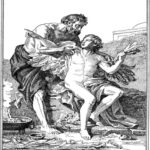 Dedal – Primul mestesugar al antichitatii