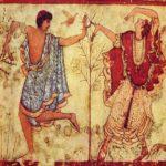 Etruscii si limba acestora  – Va fi dezlegata taina limbii etrusce?