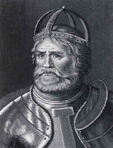 Frederic I Barbarosa