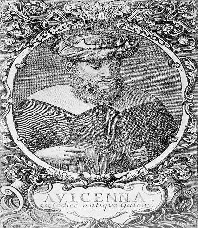 Avicenna - Personalitate ilustra a stiintei universale
