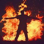 Combustia spontana umana – Realitate sau explicatie logica?