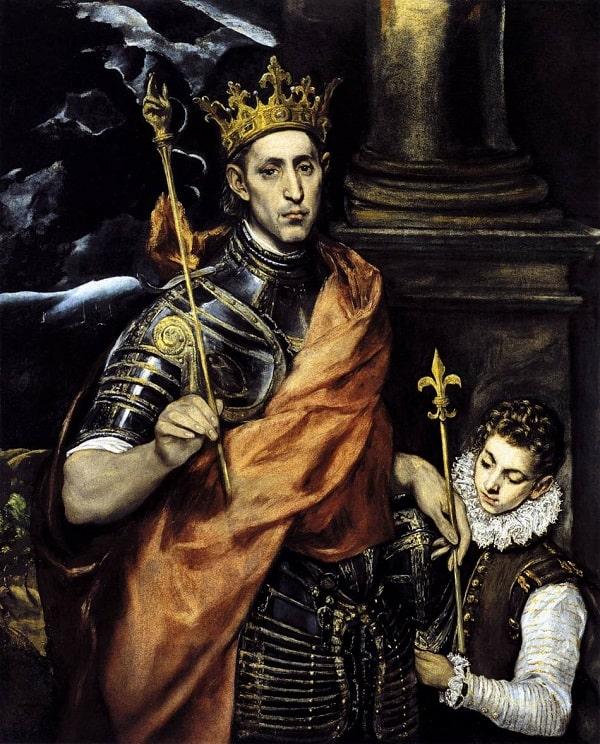 Ludovic al IX-lea