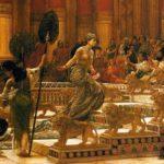Regina din Saba – Intre mit si istorie