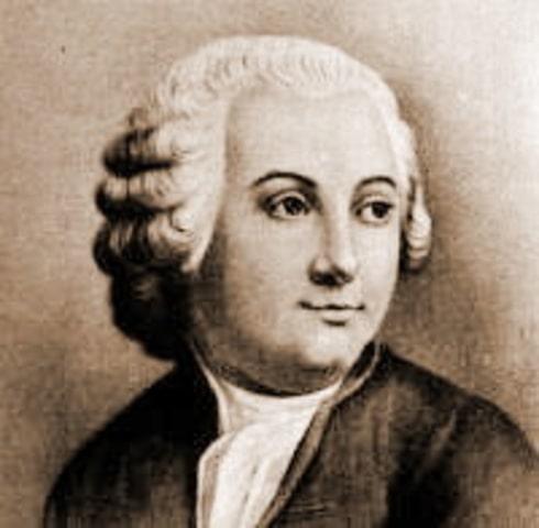 Etienne Condillac