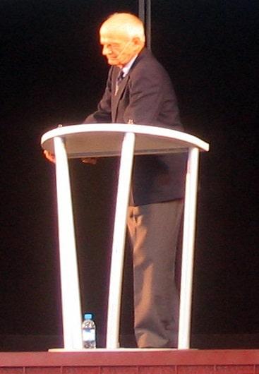 Derek Bickerton (Conferinta 2004)