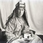 Colonelul Lawrence, regele neincoronat al Arabiei
