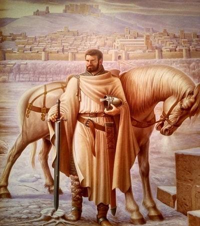 Cidul - O personalitate ce a marcat Evul Mediu