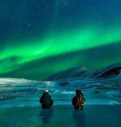 Ce este Aurora Boreala si cum se formeaza?