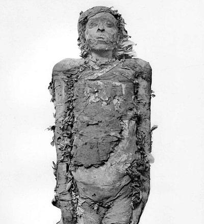 Medicina antică si practicile folosite de strămoșii nostri în îmbălsămare