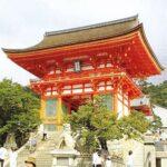 Kiyomizu-dera – Un templu budist cu adevarat unic