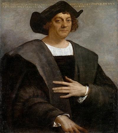 Cristofor Columb - Viata si calatoriile acestuia