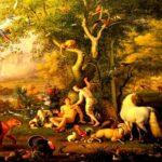 Gradina Edenului – Existenta si locatie