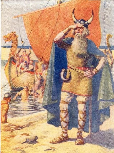 Vikingul Leif Eriksson