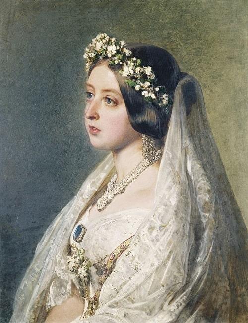 Regina Victoria (tablou din 1847)