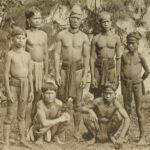 Simtul rusinii si salutul la triburile salbatice