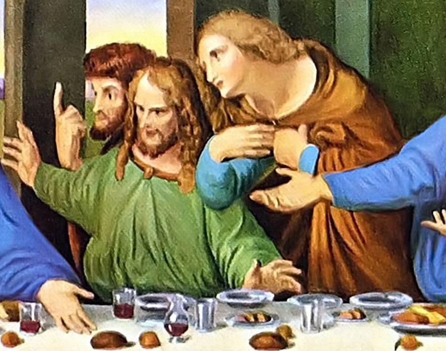 Apostolii Toma, Iacob si Filip