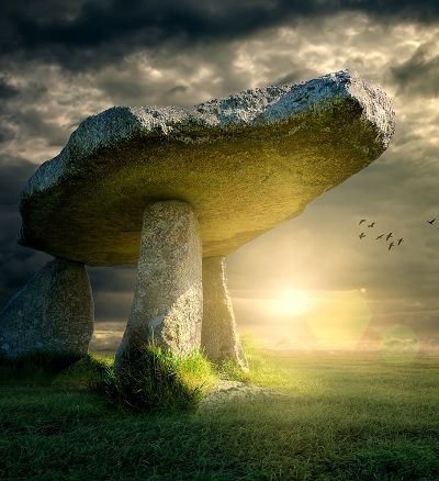 Monumente misterioase