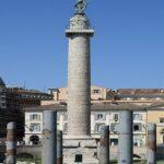 Columna lui Traian – Scopul constructiei acesteia