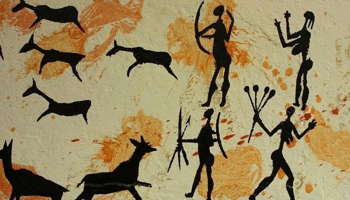 Pictură rupestră