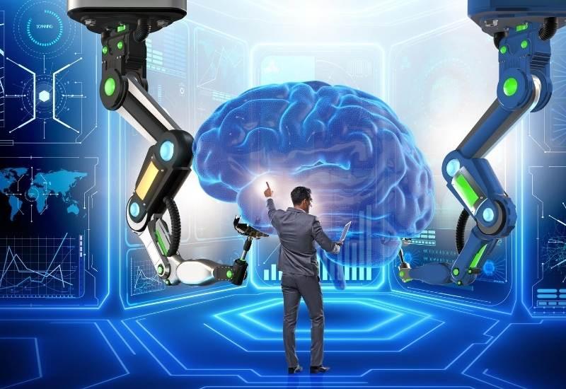 roboti inteligenti