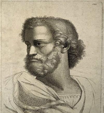 Aristotel - Cel ce nu are nevoie de nicio prezentare