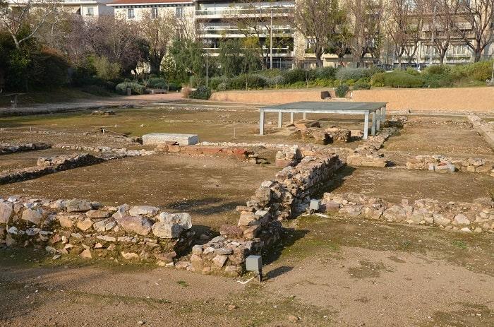 Lyceum-ul din Atena