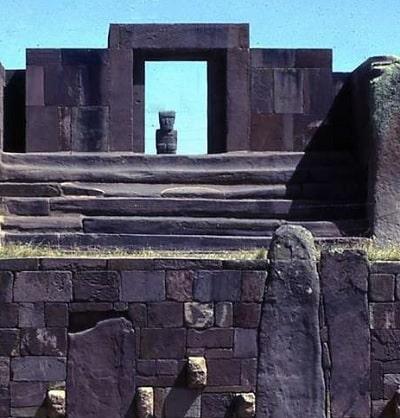 Tiahuanaco - un oraș de piatră construit în condiții stranii