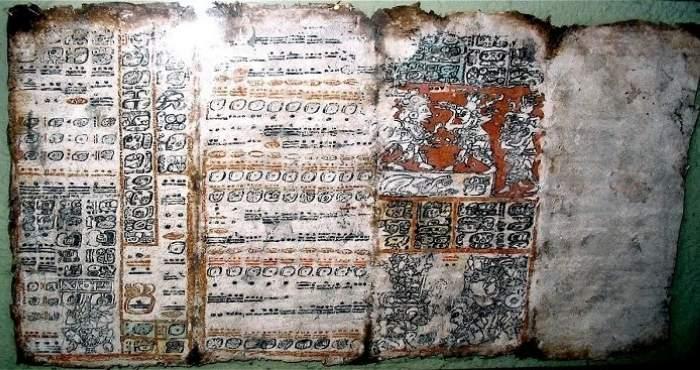 Codice mayase