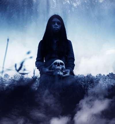 Exorcizarea și ideea de posesie demonica exista din cele mai vechi timpuri