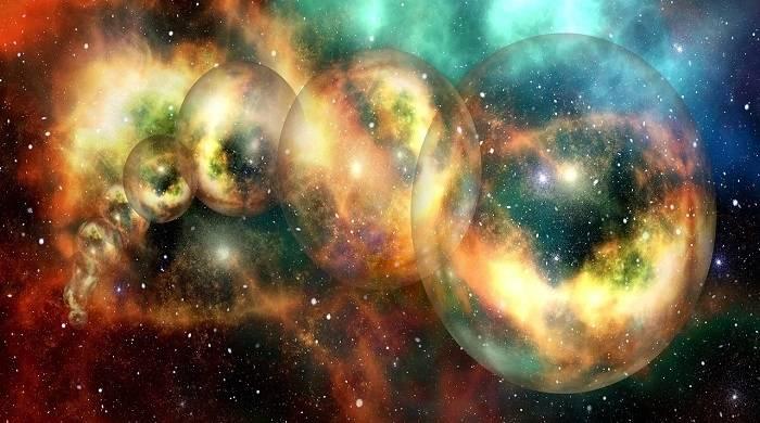 Ideea de multiversuri