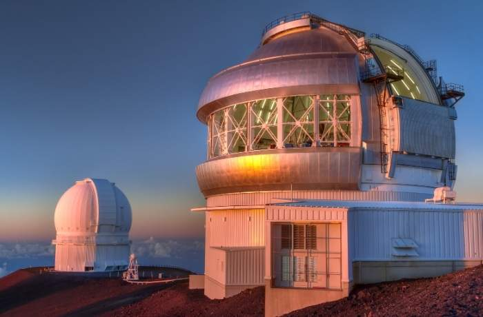 Observator modern