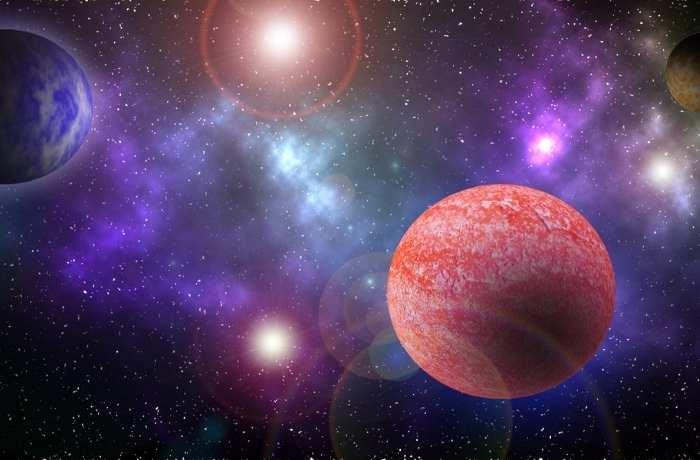 Spațiu cosmic