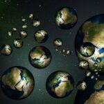 Multiversurile și Universurile paralele în care fiecare om are o copie