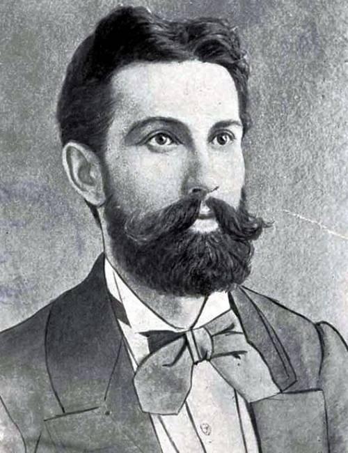Nicolae Densușianu - istoric român