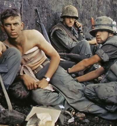 Cum a inceput Razboiul din Vietnam?