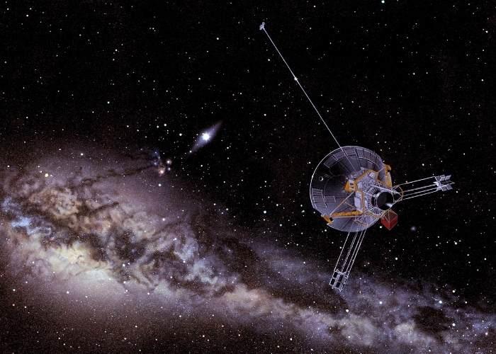Sonda Pioneer 10