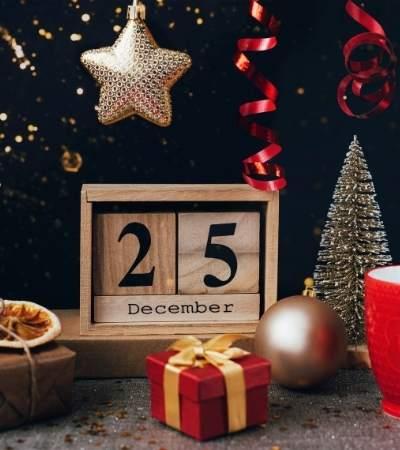 De ce sărbătorim Crăciunul pe 25 Decembrie