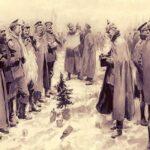 Crăciunul care a oprit războiul