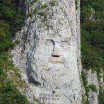 Istoria Sculpturii Capului lui Decebal