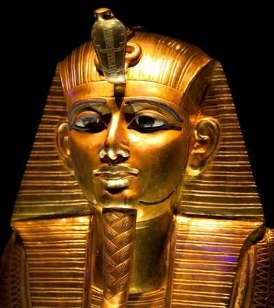 O comoară care rivalizează cu aceea a lui Tutankhamon