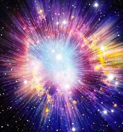 În momentul Big Bang-ului nu exista spaţiu în afara Universului