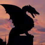 Dragonul, paznicul nemuririi
