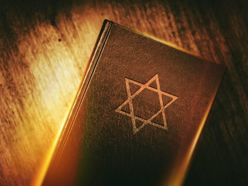 tora - talmudul - carti iudaice