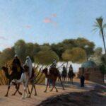 Oazele egiptene sunt pline de mumii
