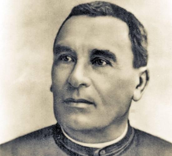 Preotul François-Bérenger Saunière (1852-1917)