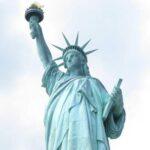 Statuia Libertatii din New York – Simbolul Statelor Unite ale Americii