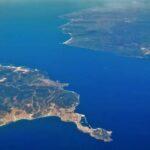 Stramtoarea Gibraltar – Istorie și Mitologie