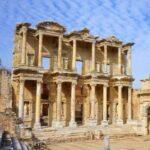 Templul zeitei Artemis din Efes – Cea mai frumoasă construcție de pe Pământ