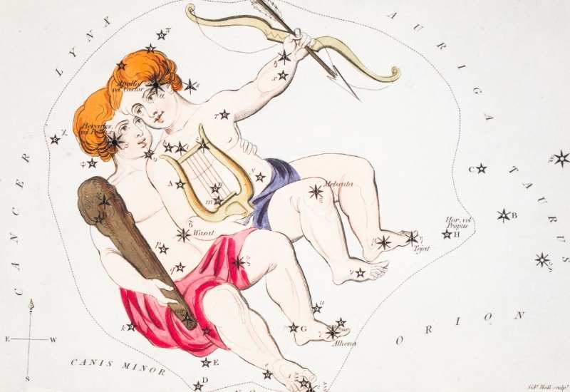zodia gemeni - 2021