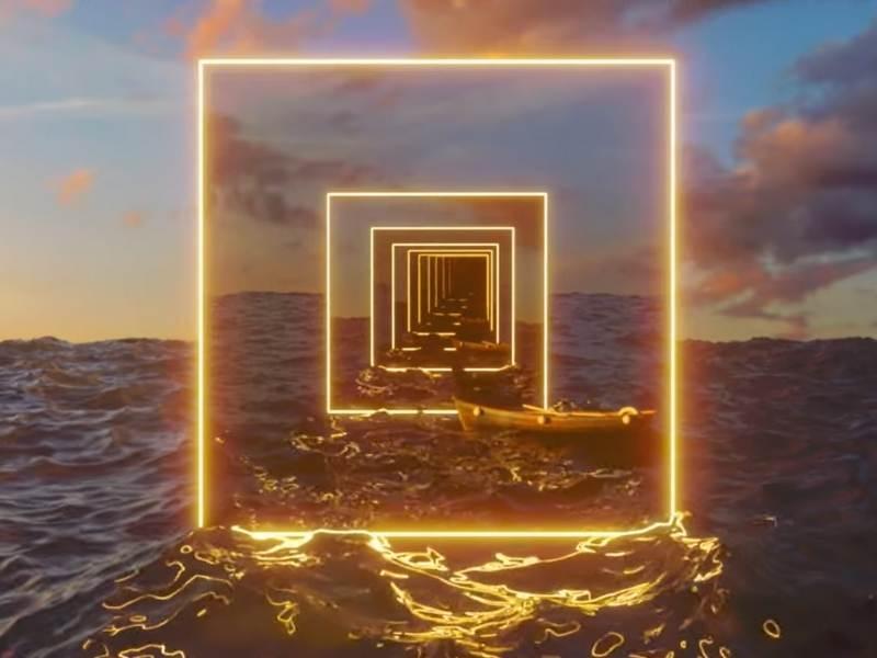 Deja-vu barca